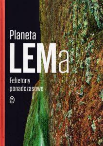 planeta lema wydawnictwo literackie 2016