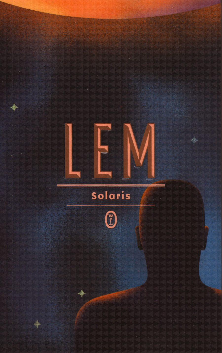 """Stanisław Lem """"Solaris"""" WL, Krakow 2012"""